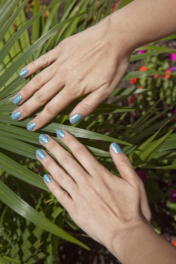 OPI's Pure Lacquer Nail Apps