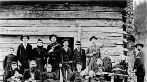 'Hatfields & McCoys' premieres Monday on History Channel