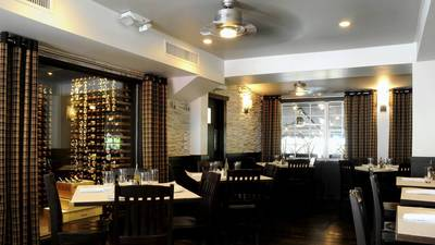 D'Angelo Trattoria: South of Italy, north of excellent