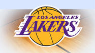 Andrew Bynum and Pau Gasol were in the Lakers' training facility on the same day, possibly for the last time.