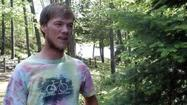 ELLSWORTH — Tyler Rose recently returned to Northern Michigan, a 1,500-mile trek by bicycle.