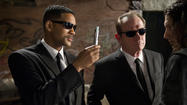 Men In Black 3 Goes Back To The Past