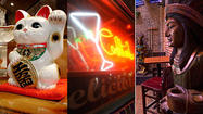 Pictures: Top places to eat or drink on Charles Street