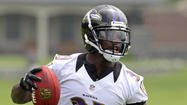 Ravens strong safety Bernard Pollard was rewarded this month with a contract extension, a deal that can keep him in Baltimore through 2015. Pollard made 75 tackles and broke up a career-high 13 passes in 2011, his first season here, but he insists his attitude and his play won't change now that he has a new deal.