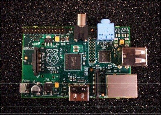 Google's Eric Schmidt said he thinks that the $35 Raspberry Pi computer could help solve Britain's computer science education crisis.