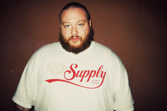 "An overweight hip-hop star is nothing new (see: Notorious BIG, Big Punisher and Fat Joe, to name a few). But one who can cook a fat meal, then lay down rhymes to match is something to chew on. Enter Queens native Action Bronson, a gourmet chef in his previous lifetime and one of the, ahem, bigger breakout acts of the year. He will head to the heart of Wrigleyville, sampling from his recent ""Dr. Lector"" album and ""Blue Chips"" mix tape, released earlier this year. Opening is a pair of local acts: Hip-hop duo The Palmer Squares (coming off their own recent release, ""Spooky Language"") and R&B/soul/jazz do-it-alls Sidewalk Chalk. <br><br><b> 9 p.m. Saturday at Cubby Bear, 1059 W Addison St.; $13-15 (21 and over); cubbybear.com</b>"