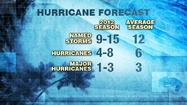 Conditions in the atmosphere and the ocean favor a near-normal hurricane season in the Atlantic Basin this season, NOAA announced today from Miami at its Atlantic Oceanographic and Meteorological Laboratory, and home to the Hurricane Research Division.