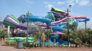 Aquatica: New discount for college students
