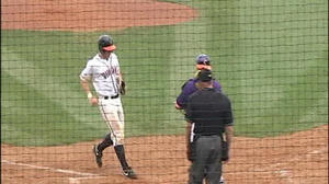 Late bases loaded walk sends Virginia past Clemson, 3-2, in ACC Baseball Tournament
