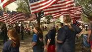 Memorial Day events in the Wichita area