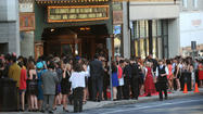PICTURES: 2012 Freddy Awards - pre-award festivities