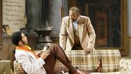 "South Coast Repertory, having produced two plays in August Wilson's Century Cycle (""The Piano Lesson"" and ""Fences""), now is offering the one which began it all, long before the idea of a 10-play, 10-decade chronology was born."