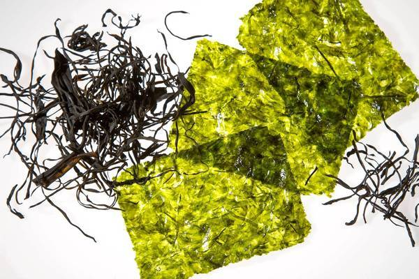 Seaweed snacks are believed to be good for you and an alternative to snacks made with table salt.