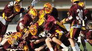 Hereford boys win their fifth consecutive lacrosse championship