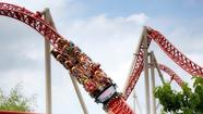 Amusement parks: Taking U.S. roller coasters for a spin