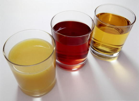Can fruit juice be harmful?