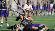 Maryland, Northwestern set to vie for spot in women's lacrosse title game