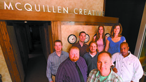 McQuillen Creative Group Inc.
