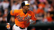 Adam Jones excited, humbled about potential of new long-term deal with Orioles