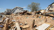The CT Claims Tally For Irene: $235M; Forecast For 2012 Is Quieter