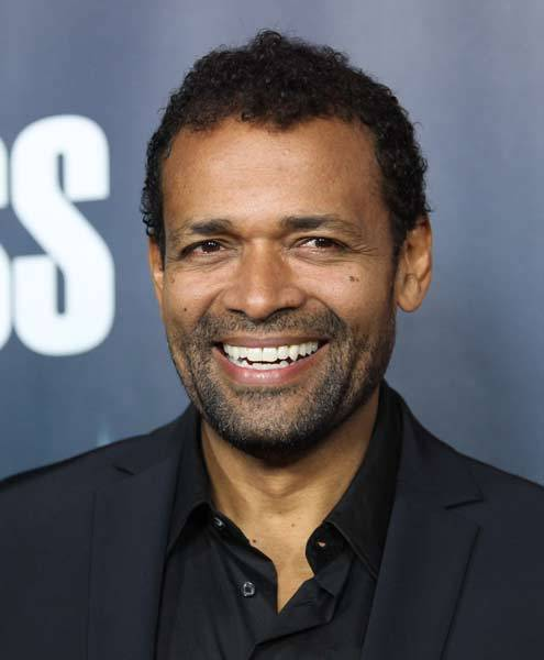 AARP's sexiest men over 50: Actor and director, 55