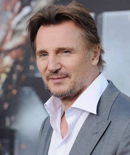 AARP's sexiest men over 50: Actor, 60