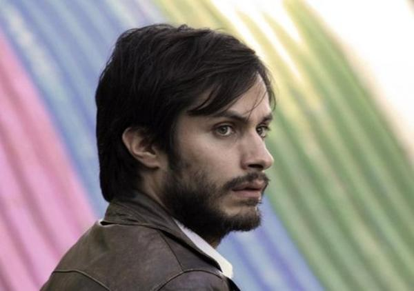 "Gael Garcia Bernal stars in ""No."""