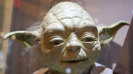 Photos: Star Wars Exhibit at Exploration Place
