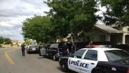 Modesto Bomb Squad on Scene after Bank Robbery