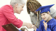 Graduation 2012: Cedar Lane School