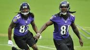 The most significant offensive additions the Ravens made this offseason were free-agent wide receiver Jacoby Jones and a pair of rookie linemen in Kelechi Osemele and Gino Gradkowski. Their personnel losses include Pro Bowl guard Ben Grubbs and veteran backups in running back Ricky Williams and wide receiver Lee Evans.