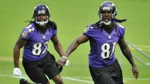 Continuity will be key for the Ravens offense