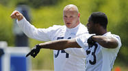 Bears linebacker Brian Urlacher said Friday he is considering testing the free-agent market after this season.
