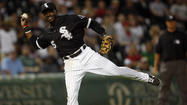 "The White Sox will use what has become their ""normal"" lineup Friday against the Indians, which means Orlando Hudson will play third base behind left-hander Luis Quintana."