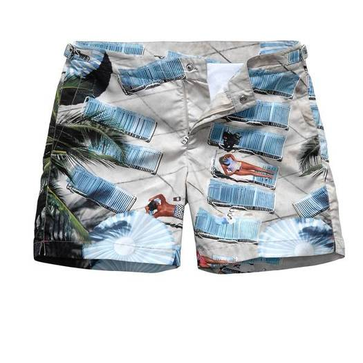 Men's swimsuits