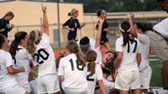 Photo Gallery: Girls Soccer Semifinals