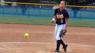 A pair of unbeatens fall in 4A softball, Eck masterful for Andale