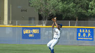 GALLERY: Brawley Union High vs Claremount High Boys Baseball