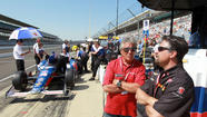 Andretti finding better teamwork without Danica