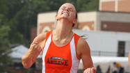 Emotions run high on second day of State Track Meet