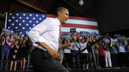 Conservatives warned, often with glee, that President Barack Obama's support for same-sex marriage would spark an African-American backlash. But guess what? Polls show black voters dramatically swinging closer to Obama's view.