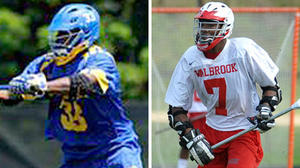 Lacrosse provides college opportunity for two Baltimore natives