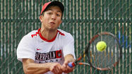 Boys tennis state finals | Deerfield's Brown wins singles; Hinsdale Central wins 21st team title