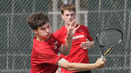 Boys tennis state finals notes | Hinsdale Central's Hagermoser, Heneghan reach new heights