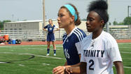Photo Gallery: Girls Soccer State Tournaments