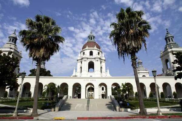 Nine cities, including Pasadena and Glendale, filed a joint lawsuit to push California to issue money for local redevelopment successor agencies.