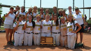 Bishop Carroll earns second straight 5A state softball title