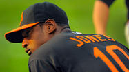 Orioles thoughts on Adam Jones, Dylan Bundy, Zach Britton