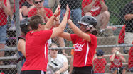 Photo Gallery: State Softball Championships