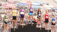 Photo Gallery: 6-5A State Track Podium